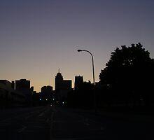 Wake Up, Detroit!!! by Robert  Buehner