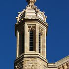 Detail, Bonython Hall, University of Adelaide by Adam Jan Dutkiewicz