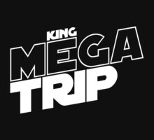King Megatrip - The Force by Megatrip
