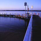 anderson inlet jetty inverloch by tim buckley | bodhiimages