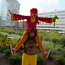 Banjo-Kazooie Cosplay #4 by Johnny27243
