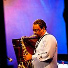 Chico Freeman  by DujkaM