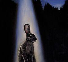 Rabbit by ralph macdonald