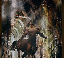 Horse by Peta Duggan