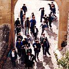 School Trip, Spain  by Alberto  DeJesus