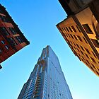 New York by Gehry by SomeGuyInNJ