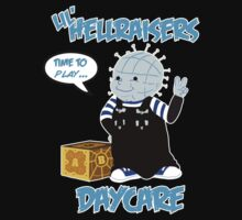 Lil' Hellraisers Daycare T-Shirt