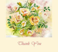 Thank you by Patsy Smiles