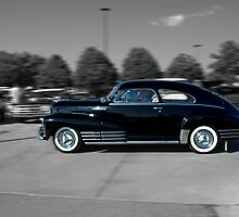 1948 Chevrolet Deluxe Sedan by TeeMack