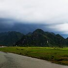 Phong Nha - Vietnam by Cameron Christie