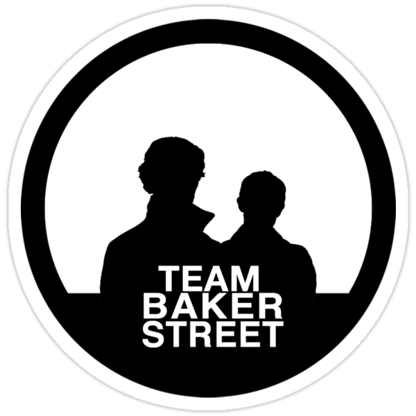 Team Baker Street by audrienne