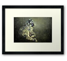 """Starry Starry Night ................"" Framed Print"