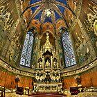 Basilica Della Santa Casa by Photonook