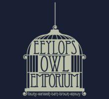 Eelops Owl Emporium by studown