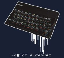 48K Of Pleasure by fastpaolo