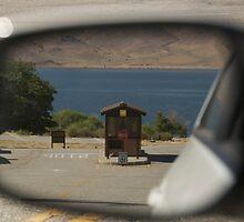 STOP - don't look back now! by Helen Vercoe
