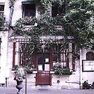 Cliche Paris 6 by Jenny Davis