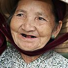 Villager, Hoi An by Fran53