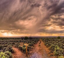 Rift Valley Trail by njordphoto