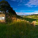 Great Fryup Dale by James  Key