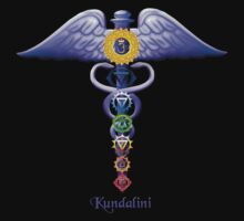 Kundalini 2 by saleire