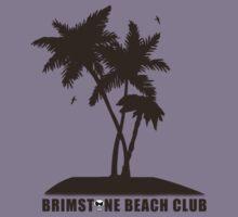 Brimstone Beach Club Kids Clothes