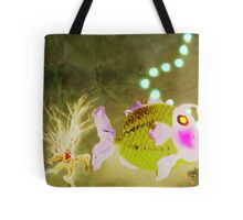 Percy's mate, Norberta Tote Bag