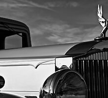 Powerful Packard by barkeypf