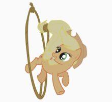 Applejack Rope Twirl Kids Clothes