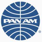 panam traditional logo by ahadley93