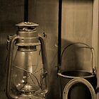 The Ostler's Lamp by margo