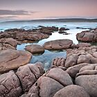 Smiths Rocks  by Jonathan Stacey