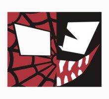 Spidey x Venom by addclothing