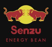 Senzu: Energy Bean Kids Clothes