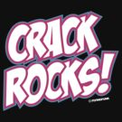 Crack Rocks! by Flying Funk