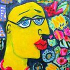 MR VALENTINE by Redlady