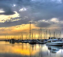 Good morning boaters by NVSphoto