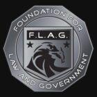 FLAG 2009 Logo by Christopher Bunye