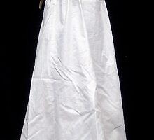 Empire Spring Dress by Cameron Hampton