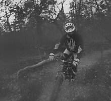 Sleepy Hollow Mt Bike Trail by wayofthewarior
