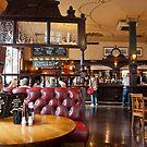 The Albert Pub - Interior - London. by DonDavisUK