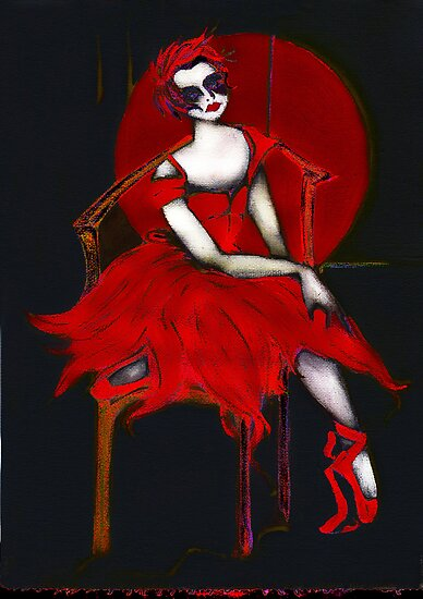 Dark Diva by Karen Gingell