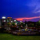 l'aube dans le parc by © Joe  Beasley IPA