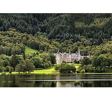 Tigh Mor Trossachs Photographic Print