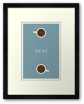 Heat by Matt Owen