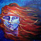 Love (or Light Matter) by JennyLeeWright