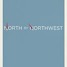 North By Northwest by Matt Owen