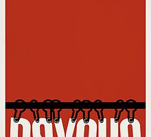 Psycho by Matt Owen