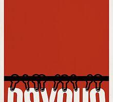 Psycho by Matt Owen