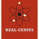 Real Genius by Matt Owen